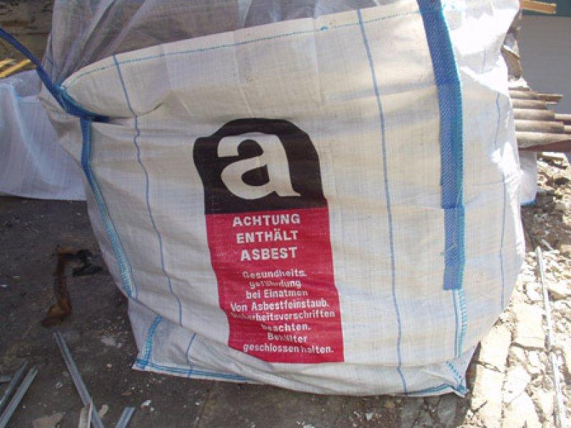 Asbestlehrgänge